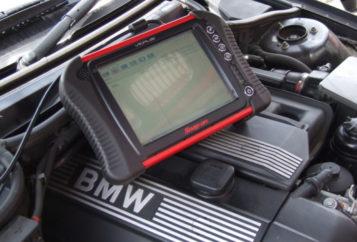 Компьютерная диагностика двигателя автомобиля в Санкт-Петербурге, СПб, Пушкине, Колпино - услуга по низкой цене, которую мы предлагаем.