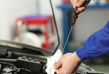 Лучший способ избежать поломки автомобиля - это плановое техническое обслуживание