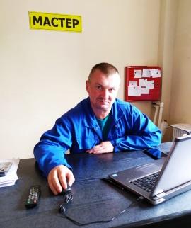 Алексей - мастер приемщик СТО JS-Sevice Гусарская, опыт ремонта автомобилей более 20 лет.