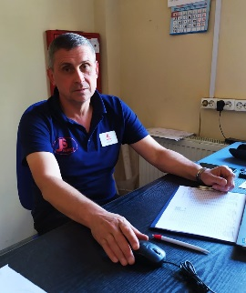Андрей - Специалист автомеханик автосервиса JS-Service